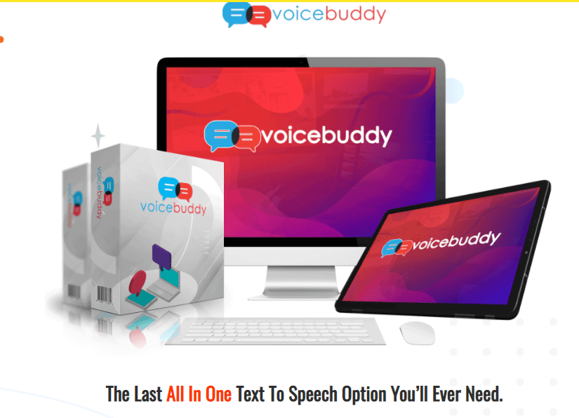 Voice Buddy Review